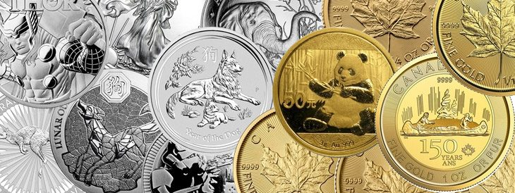 Part 1: 4 Tips For Investing In Gold And Silver Bullions
