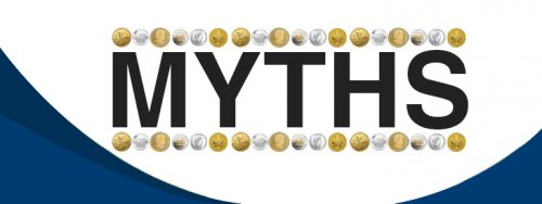 Don't Fall for these Coin Collecting Myths