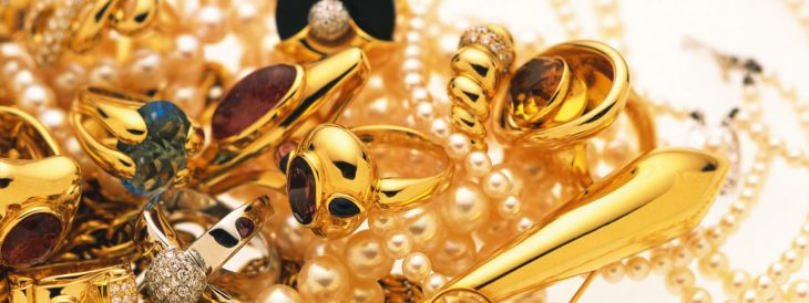 Sell Gold Jewelry and Make the Most of its Monetary Value