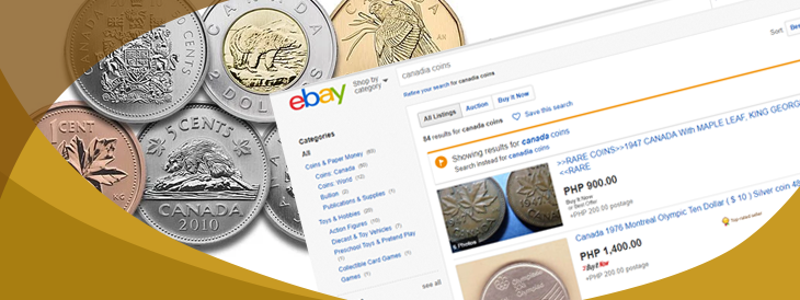 Avoid Scams With Help Of Canadian Coin Dealers
